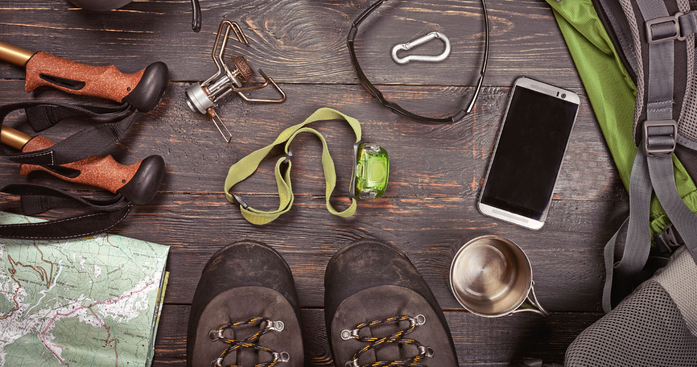 Eiger Essentials  3 Produk untuk Meningkatkan Pengalaman Hiking Anda f2195cb50d