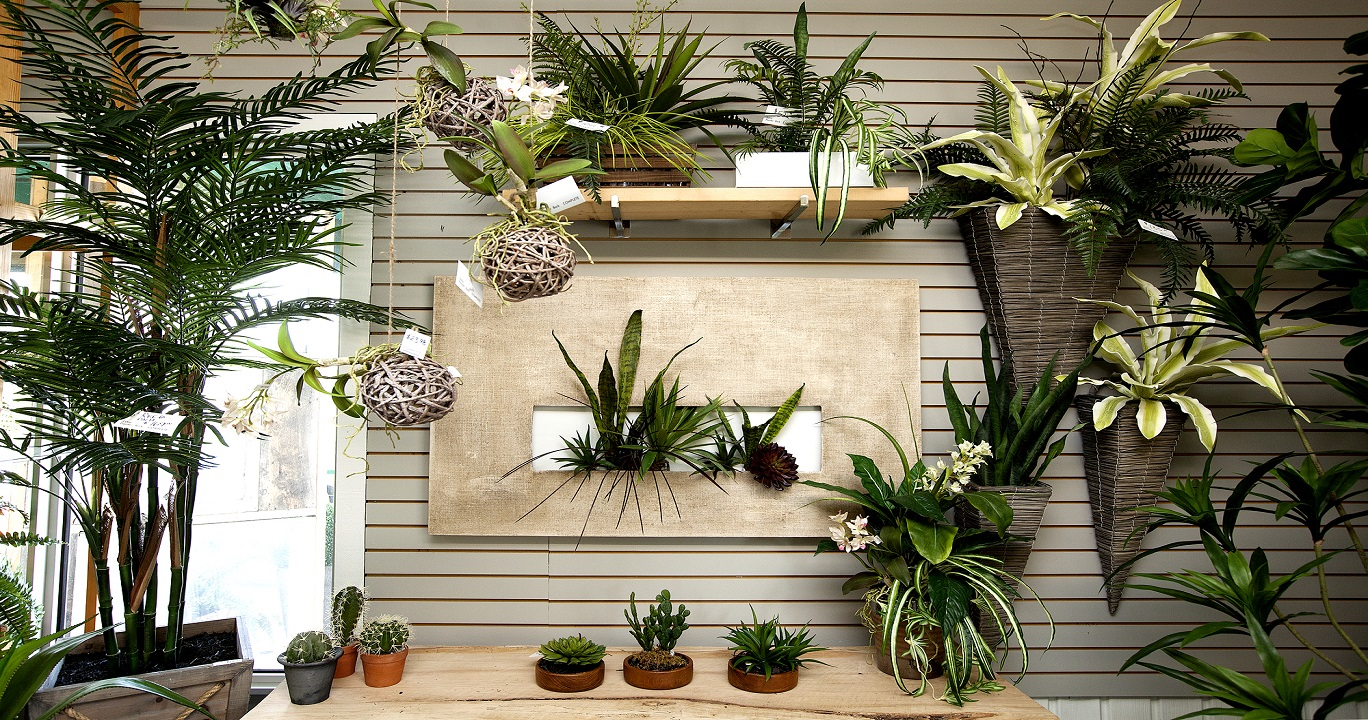 Fauxliage 101 Here S How To Pick The Best Artificial Plants For Your Home