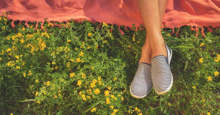 dd36f4e38f1e7b These Are the Best   Most Comfy Summer Shoes for Men   Women