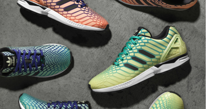 491cce9d3 Glo Up with These New adidas Reflective Sneakers