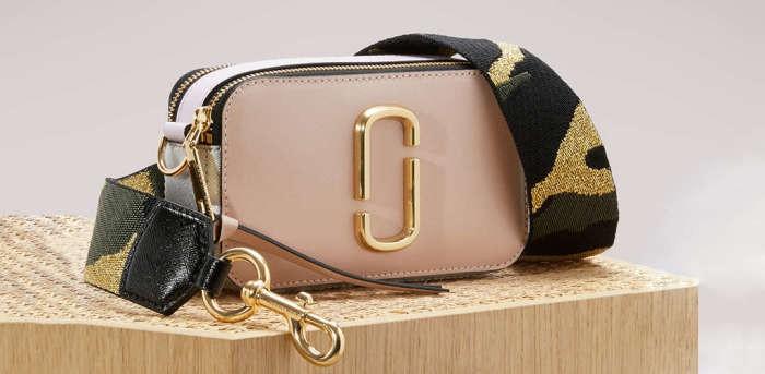 Go Versatile With Marc Jacobs Snapshot Bags In 2019