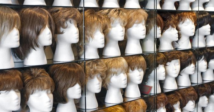 Hair Hacks Panduan Memilih Wig Terbaik Untuk Setiap Wajah