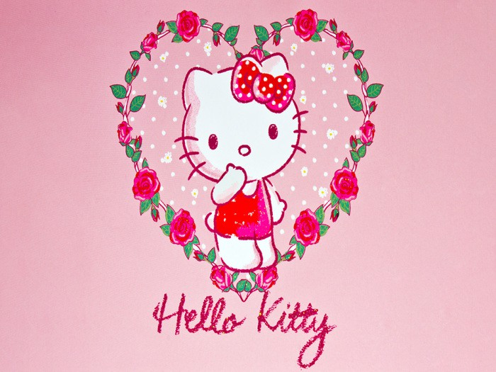 e547d7219 Hello Kitty Reveals a New Collaboration and it's Colossal
