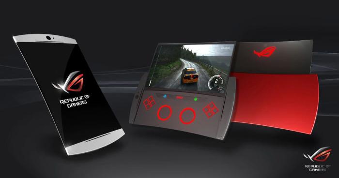 Akhirnya Muncul Hp Gaming Terbaik Untuk Pencinta Games Asus Rog Phone