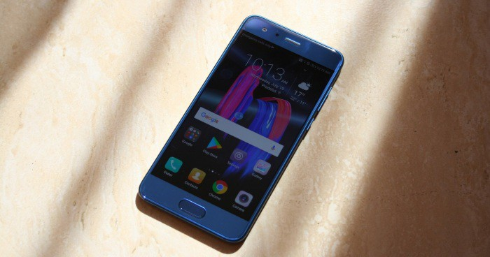 Huawei's Honor 9 is Every Mobile Gamer's Dream Phone