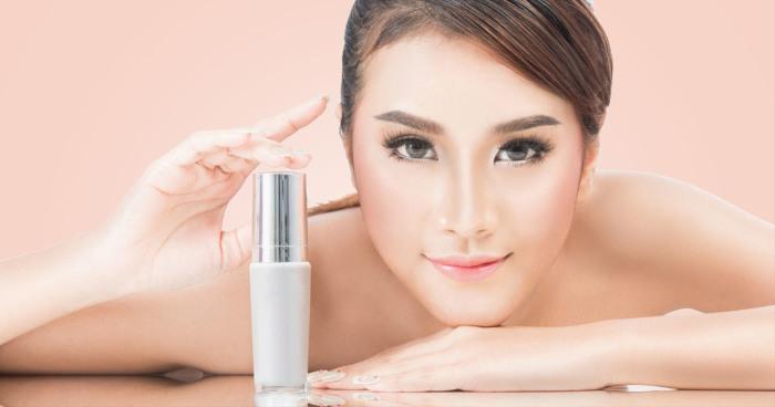 Katalog Harga Rambut Palsu Promo Kosmetik Dan Skin Care Terbaru