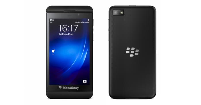 Ini Alasan Blackberry Z10 Cocok Banget Bagi Para Pemilik Online Shop