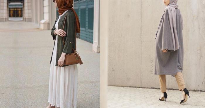 Inspirasi Baju Muslim Modern Agar Disayang Calon Mertua Saat Lebaran