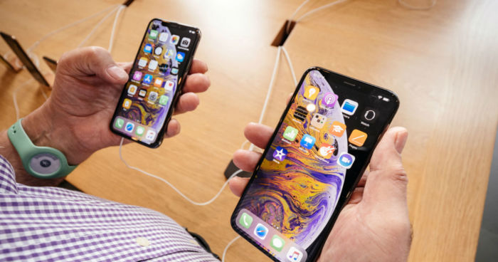 iphone x or xs or xs max