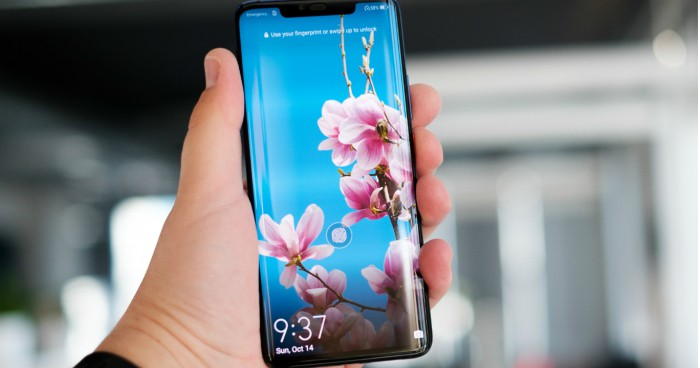 New Huawei Smartphones Price List in Singapore August, 2019