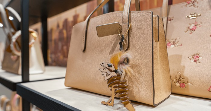 Shop The Latest Coach Bag Accessories In The Philippines In August