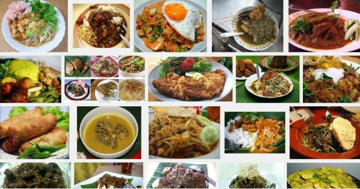 Makanan Murah Meriah Di Indonesia Ini Jadi Mewah Di Luar Negeri