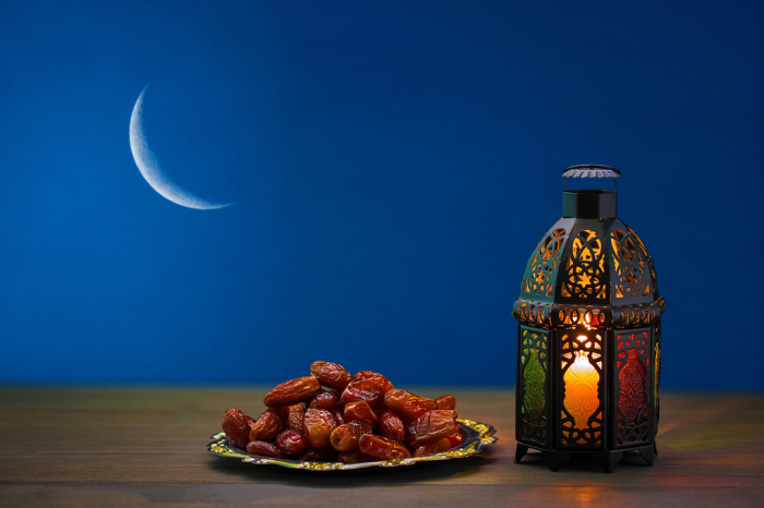 Ramadhan 61