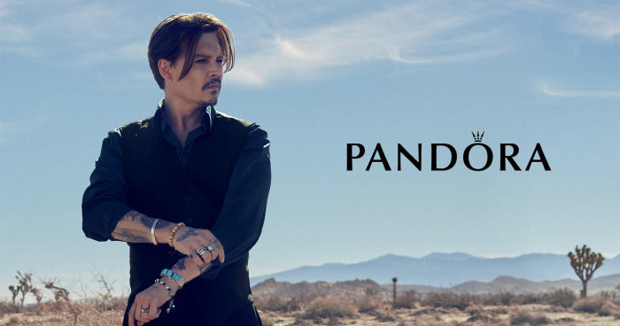 Men S Pandora Bracelets To Channel Your Inner Johnny Depp