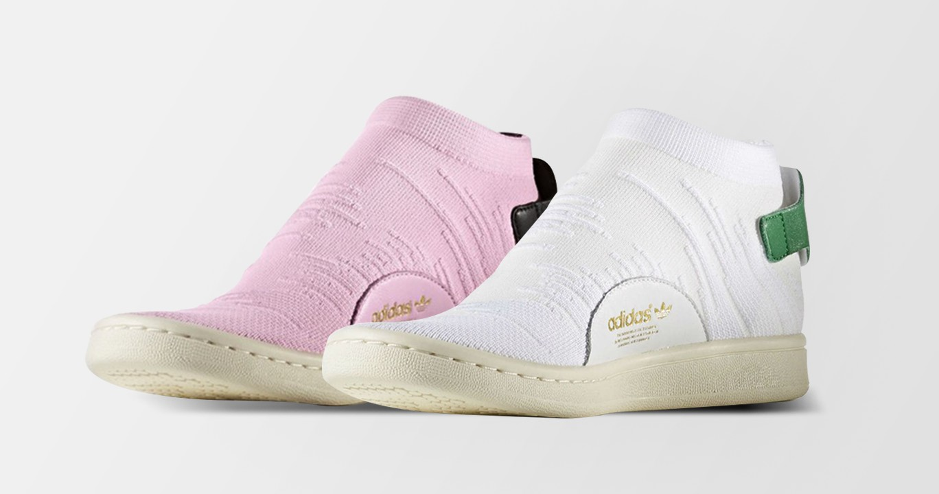 new style bc841 6f43f New Adidas Stan Smith will Shock Sneakerheads Everywhere