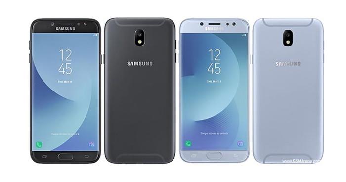 newest 9832a af35c Samsung Galaxy J7 (2016)