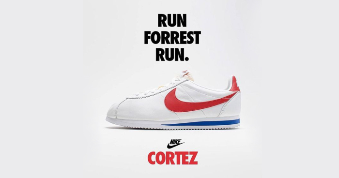 Nike Cortez Ultra Moire  Kembalinya Sepatu Legendaris Forrest Gump 0b11d71706
