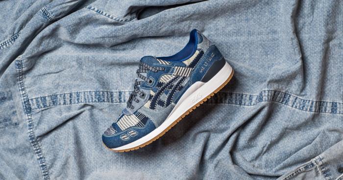 Padu Padan Sneaker Asics untuk Tampilan Harian yang Lebih Asyik 81f42b08ad