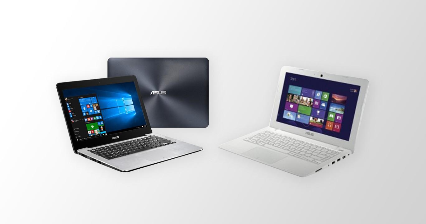 Ramah Di Kantong Mahasiswa Inilah 5 Laptop Asus Intel Core I3 Dengan Harga 5 Jutaan Rupiah