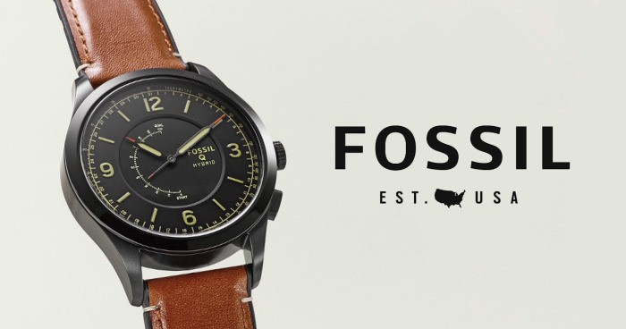 Watches August Buy 2019 Fossil From Malaysia In O0wk8nP