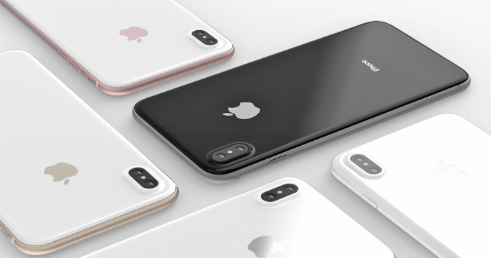 The iPhone X – 10 Years of Apple Innovation All in One Phone 458391b21d