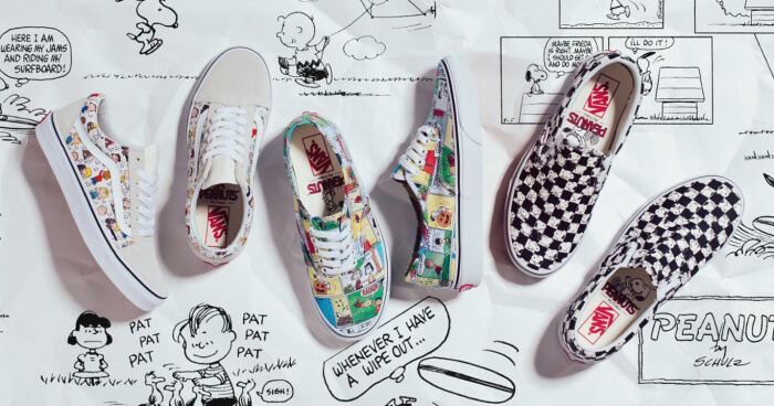 929032d34f4a37 This New Vans Collaboration will Bring Back your Childhood