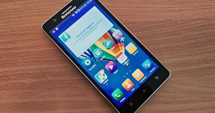 Tiga Hal Yang Harus Kamu Tahu Sebelum Membeli Smartphone Lenovo A536