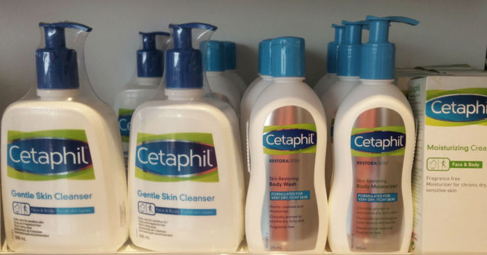 Top 5 Reasons Why You Should Try The Cetaphil Daily Facial Cleanser