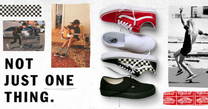 Buy Vans Products In Malaysia June 2019