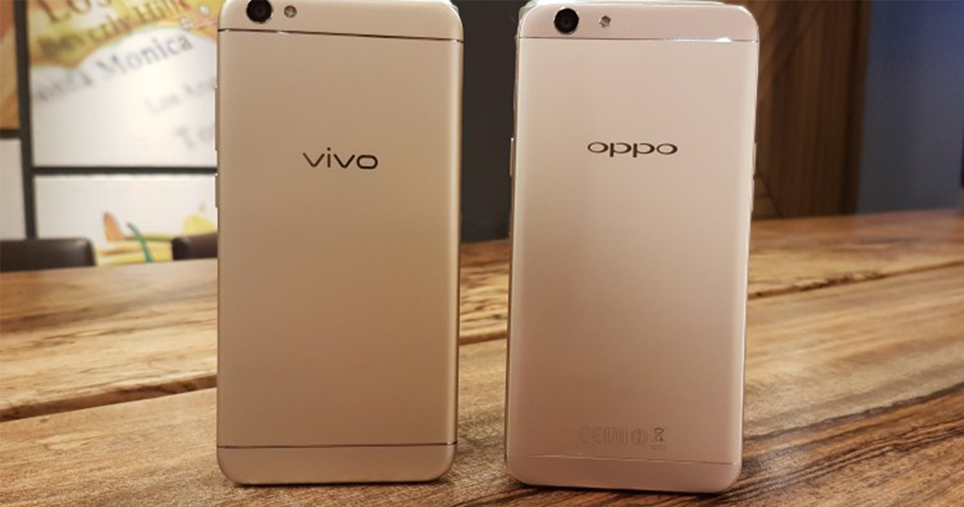 Daftar Harga Produk Vivo Terbaru November 2018 Y83 Garansi Resmi V5 Vs Oppo F1s Manakah Yang Lebih Bagus Untuk Selfie